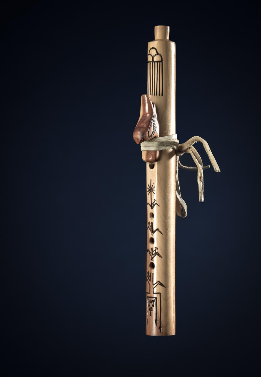 Ruth Bischofberger Flutes